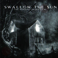swallow the sun - when a shadow is forced into the light