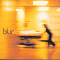 blur - ghost ship
