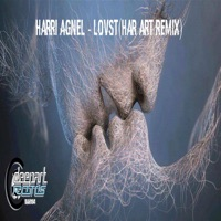 harri agnel - lovst (pete bellis remix)