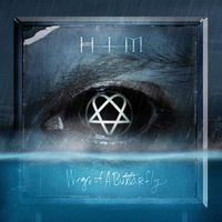 him - gone with sin