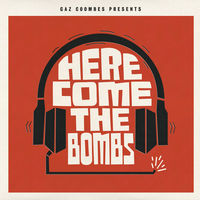 gaz coombes - the girl who fell to earth