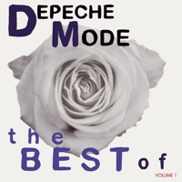 depeche mode - freelove (maxim andreev nu disco mix)