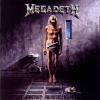 megadeth - tears in a vial