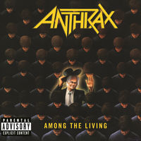 anthrax - ghost mystery