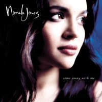 norah jones - i don't wanna hear another sound