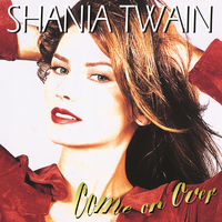shania twain - i'm gonna getcha good!