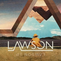 lawson - you'll never know