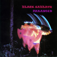 black sabbath - megalomania