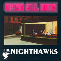 nighthawks - happy days (feat. jeff young)