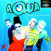 aqua - dirty little pop song