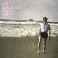 of monsters and men - alligator