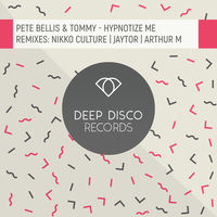 pete bellis & tommy - our story (geom remix)