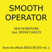 machomovers - smooth operator