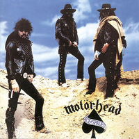 motorhead - on your feet or on your knees