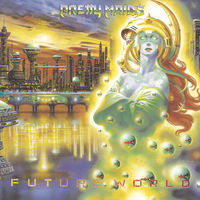 pretty maids - natural high