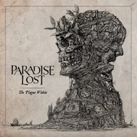 paradise lost - cry out