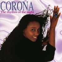 corona - the rhythm of the night (radio edit)