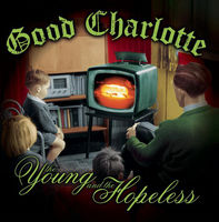 good charlotte - harlow's song (can't dream without you)