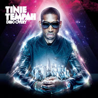 tinie tempah - feat eric turner-written in the stars__mnek remix