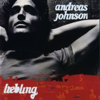 andreas johnson - end of the world