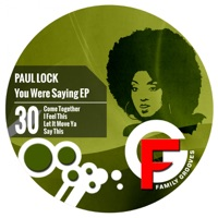 paul lock - don't say goodbye (alex deeper rmx)
