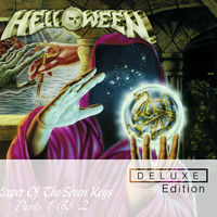 helloween - back on the ground