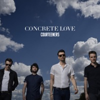 the courteeners - lose control