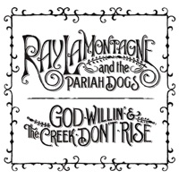 ray lamontagne and the pariah dogs - this love is over