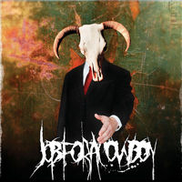 job for a cowboy - tongueless and bound