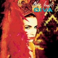 annie lennox - walking on broken glass (live)