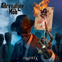 adrenaline mob - freight train