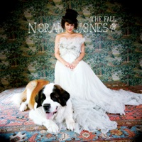 norah jones - moon song (bonus track)