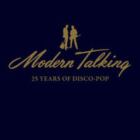 modern talking - diamonds never made a lady