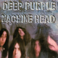 deep purple - hold on