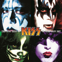kiss - all hell's breakin' loose