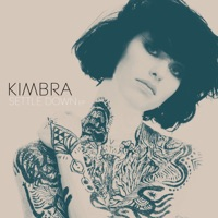 kimbra - warrior (beats for food remix)