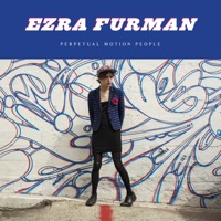 ezra furman - transition from nowhere to nowhere