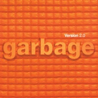 garbage - the trick to keep breathing s