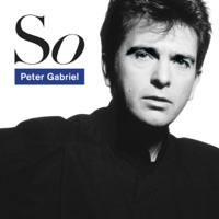 peter gabriel - kiss that frog