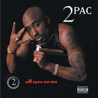 2pac - where will i be (feat outlawz)