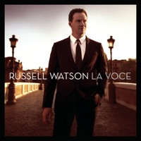 russell watson - strangers in the night