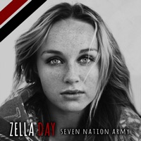 zella day - the outlaw josey wales