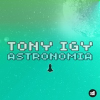 tony igy - take it to the top