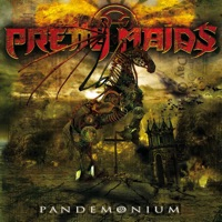 pretty maids - when the angels cry