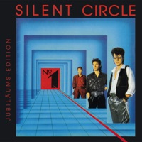 silent circle - touch in the night '98