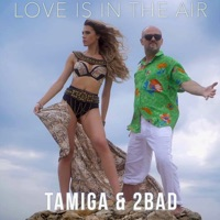 tamiga & 2bad - love is in the air
