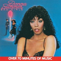 donna summer - unconditional love