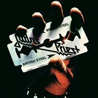 judas priest - between the hammer and the anvil