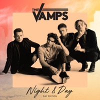 the vamps - waves