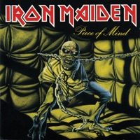 iron maiden - blood brothers (live '01)